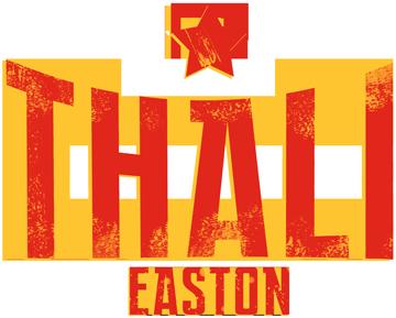 Thali Easton